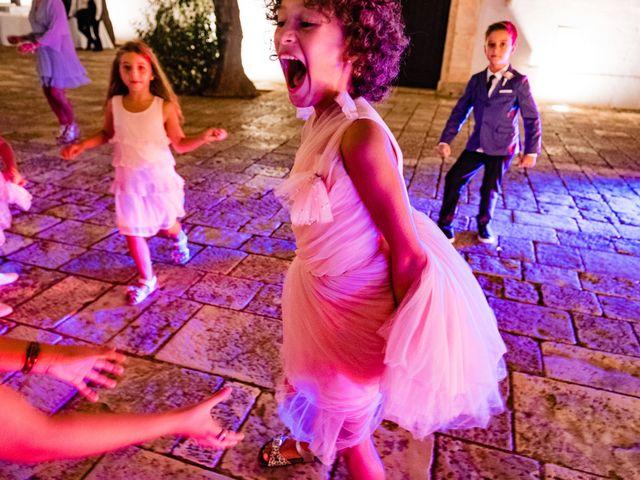 Il matrimonio di Danilo e Ilaria a Monopoli, Bari 28