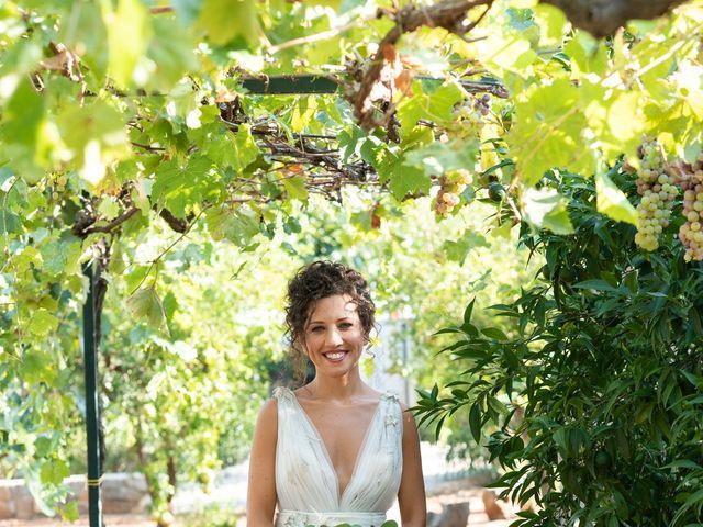 Il matrimonio di Danilo e Ilaria a Monopoli, Bari 7