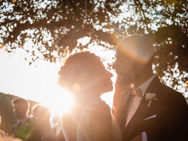 Il matrimonio di Danilo e Ilaria a Monopoli, Bari 15