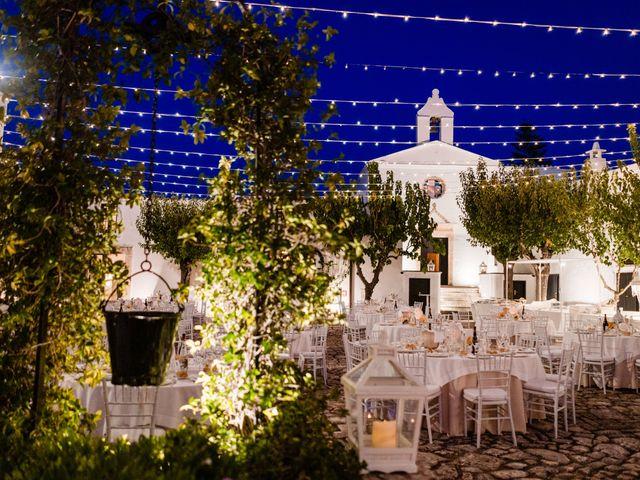 Il matrimonio di Danilo e Ilaria a Monopoli, Bari 20