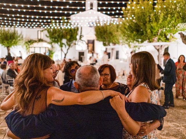 Il matrimonio di Danilo e Ilaria a Monopoli, Bari 26