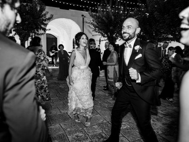 Il matrimonio di Danilo e Ilaria a Monopoli, Bari 27