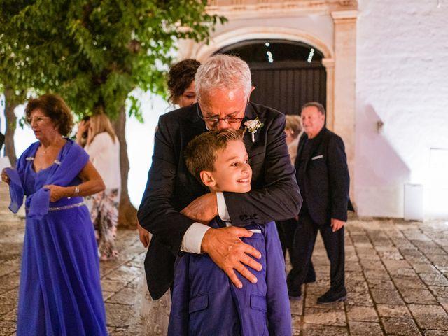 Il matrimonio di Danilo e Ilaria a Monopoli, Bari 29