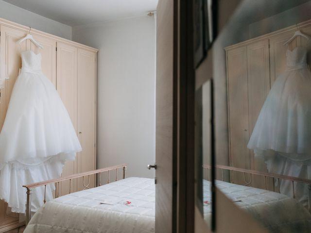 Il matrimonio di Samantha e Samuele a Jesi, Ancona 11