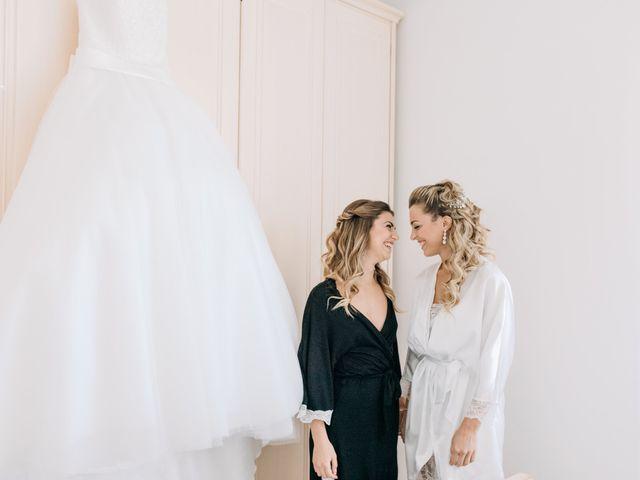 Il matrimonio di Samantha e Samuele a Jesi, Ancona 15