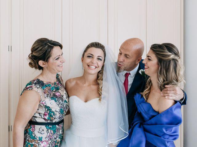 Il matrimonio di Samantha e Samuele a Jesi, Ancona 23