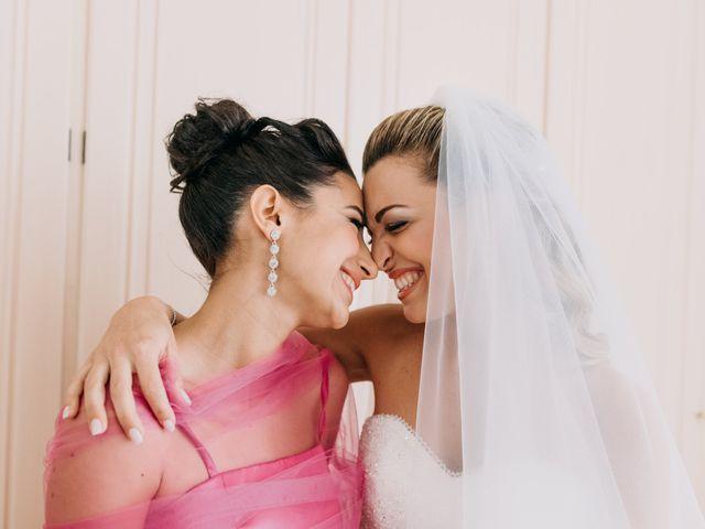 Il matrimonio di Samantha e Samuele a Jesi, Ancona 24