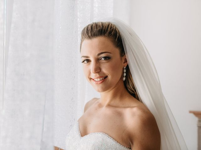 Il matrimonio di Samantha e Samuele a Jesi, Ancona 26