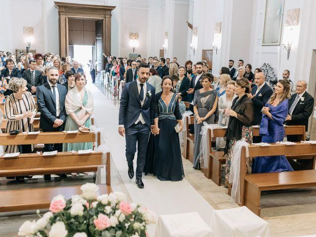 Il matrimonio di Samantha e Samuele a Jesi, Ancona 29
