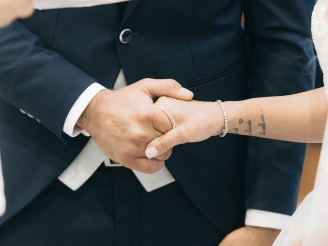 Il matrimonio di Samantha e Samuele a Jesi, Ancona 33