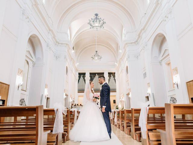 Il matrimonio di Samantha e Samuele a Jesi, Ancona 36