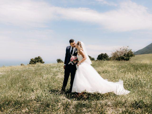 Il matrimonio di Samantha e Samuele a Jesi, Ancona 39