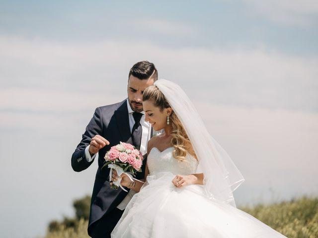 Il matrimonio di Samantha e Samuele a Jesi, Ancona 42