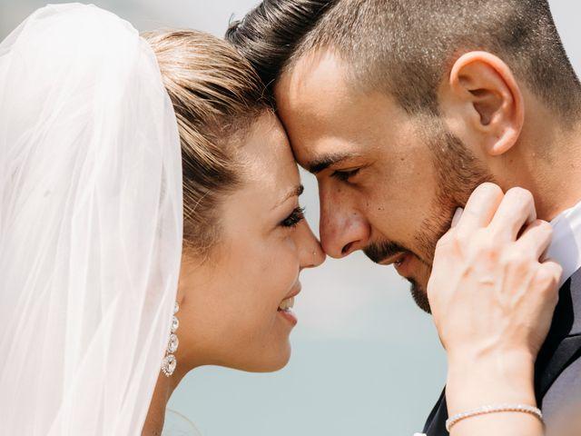 Il matrimonio di Samantha e Samuele a Jesi, Ancona 45