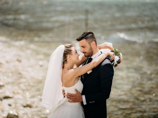 Il matrimonio di Samantha e Samuele a Jesi, Ancona 46