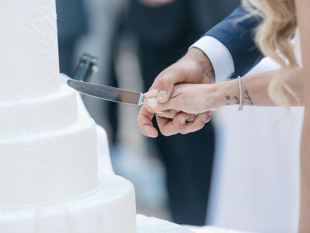 Il matrimonio di Samantha e Samuele a Jesi, Ancona 51
