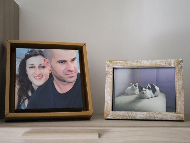 Il matrimonio di Flavia e Mirko a Legnano, Milano 19