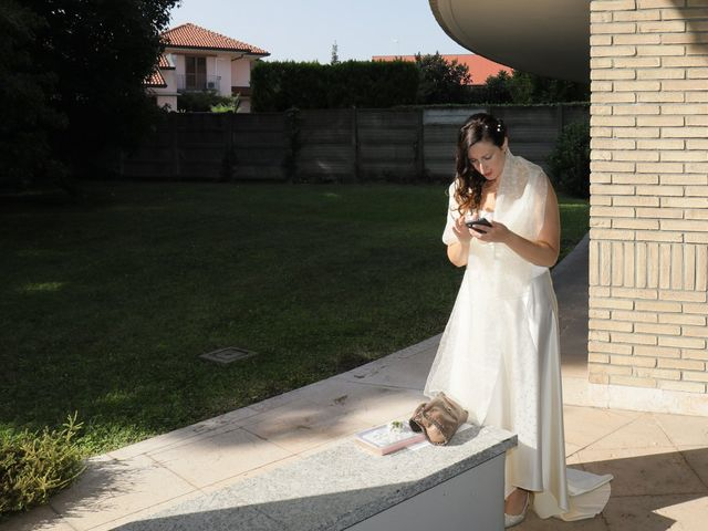 Il matrimonio di Flavia e Mirko a Legnano, Milano 24