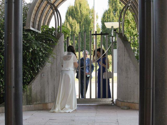 Il matrimonio di Flavia e Mirko a Legnano, Milano 25