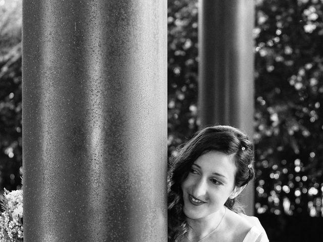 Il matrimonio di Flavia e Mirko a Legnano, Milano 27