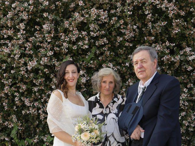 Il matrimonio di Flavia e Mirko a Legnano, Milano 31