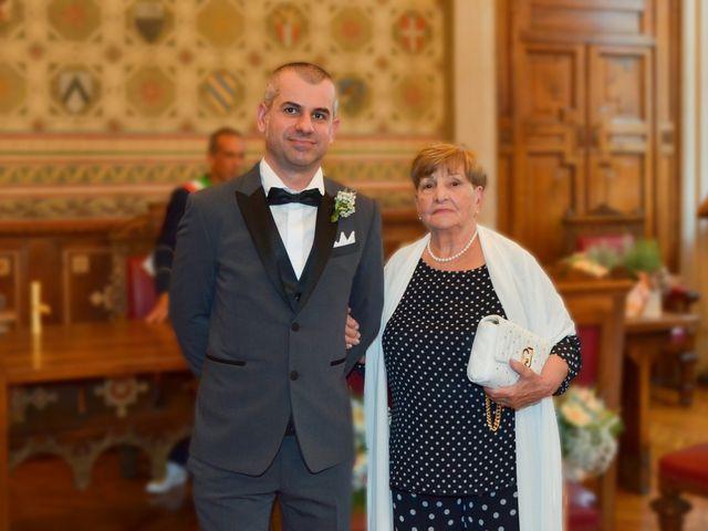 Il matrimonio di Flavia e Mirko a Legnano, Milano 39