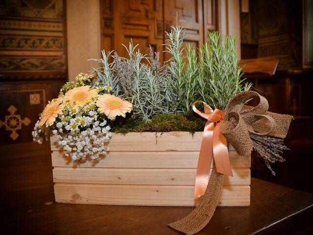Il matrimonio di Flavia e Mirko a Legnano, Milano 40
