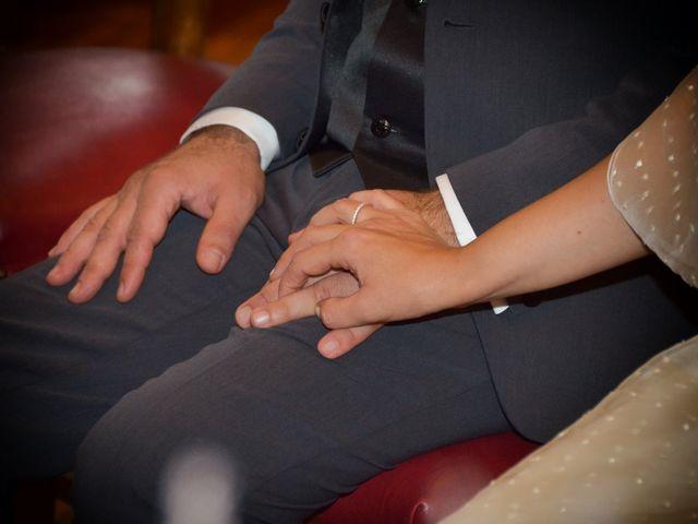 Il matrimonio di Flavia e Mirko a Legnano, Milano 46