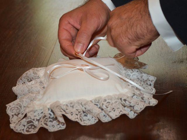 Il matrimonio di Flavia e Mirko a Legnano, Milano 57