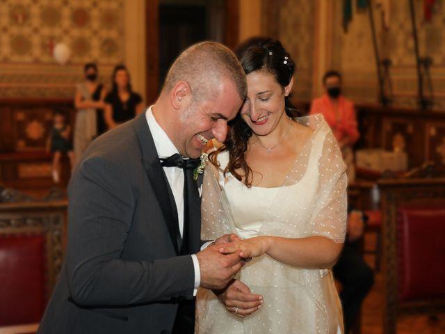 Il matrimonio di Flavia e Mirko a Legnano, Milano 58