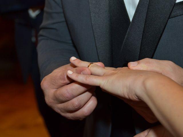Il matrimonio di Flavia e Mirko a Legnano, Milano 59