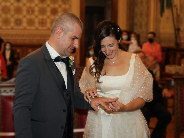 Il matrimonio di Flavia e Mirko a Legnano, Milano 60