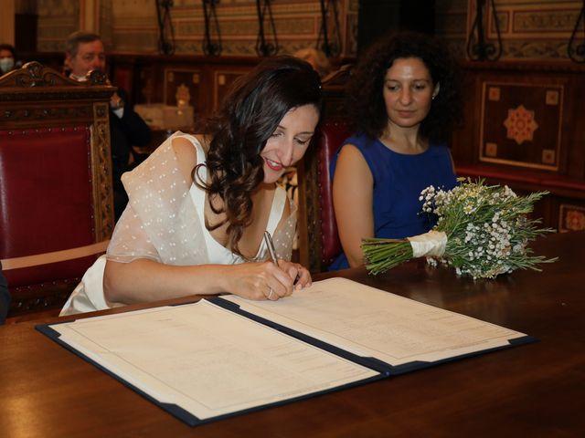Il matrimonio di Flavia e Mirko a Legnano, Milano 65
