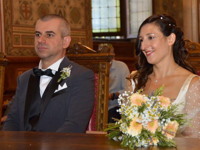 Il matrimonio di Flavia e Mirko a Legnano, Milano 69