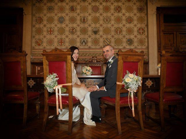 Il matrimonio di Flavia e Mirko a Legnano, Milano 73