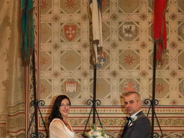 Il matrimonio di Flavia e Mirko a Legnano, Milano 76