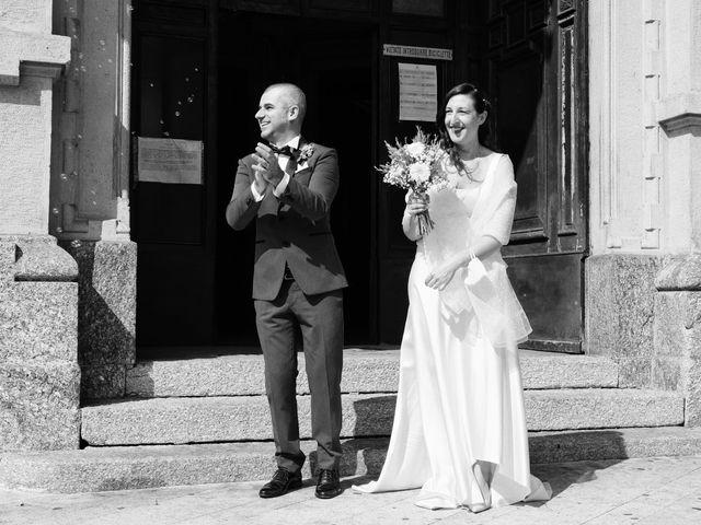 Il matrimonio di Flavia e Mirko a Legnano, Milano 78