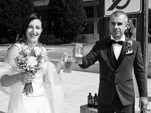 Il matrimonio di Flavia e Mirko a Legnano, Milano 83