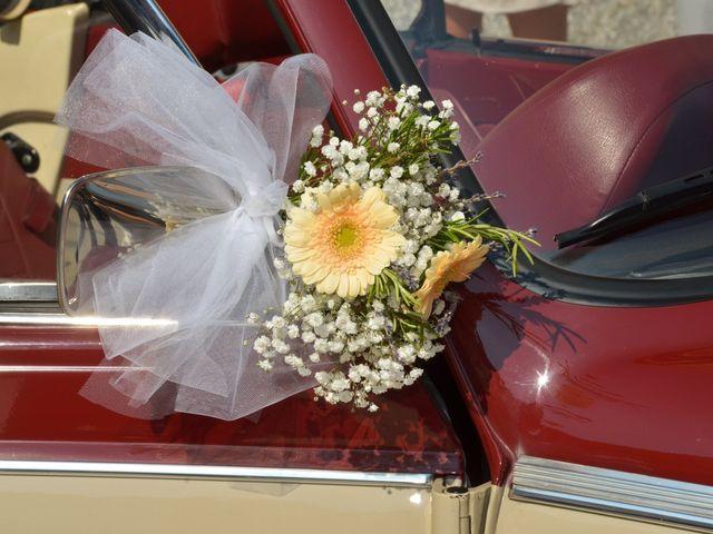 Il matrimonio di Flavia e Mirko a Legnano, Milano 85