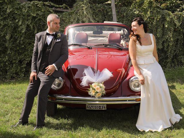 Il matrimonio di Flavia e Mirko a Legnano, Milano 95
