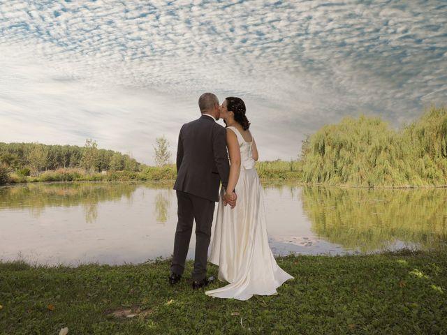 Il matrimonio di Flavia e Mirko a Legnano, Milano 1