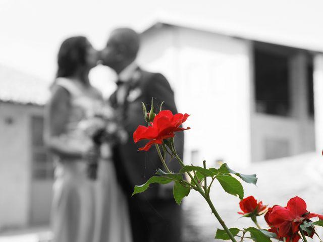 Il matrimonio di Flavia e Mirko a Legnano, Milano 106