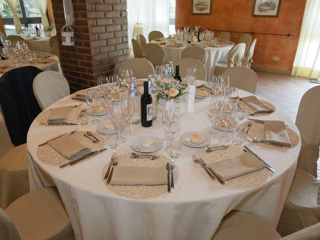 Il matrimonio di Flavia e Mirko a Legnano, Milano 110