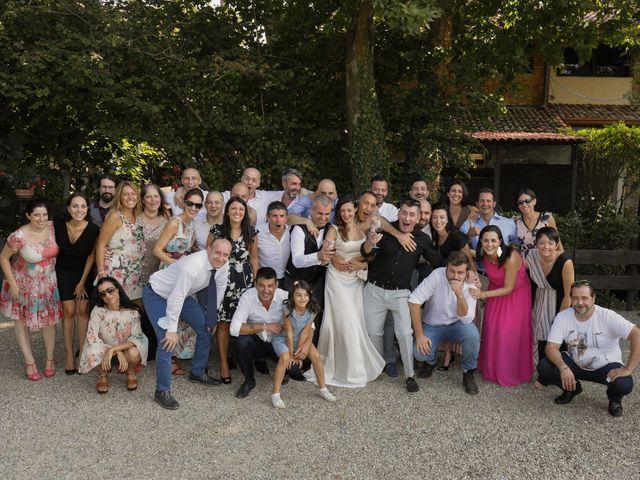 Il matrimonio di Flavia e Mirko a Legnano, Milano 117