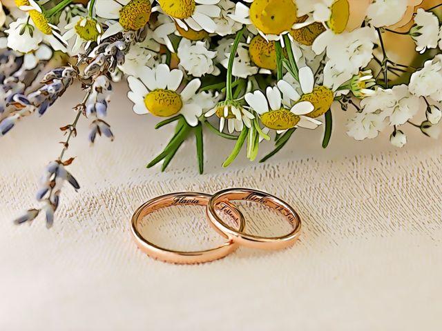 Il matrimonio di Flavia e Mirko a Legnano, Milano 118