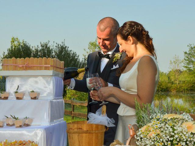 Il matrimonio di Flavia e Mirko a Legnano, Milano 121