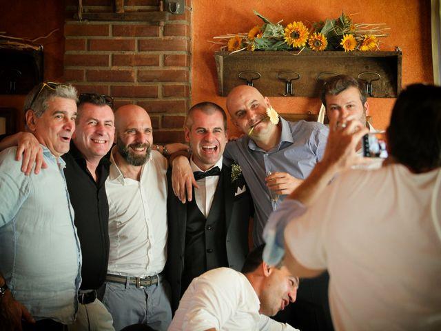 Il matrimonio di Flavia e Mirko a Legnano, Milano 126