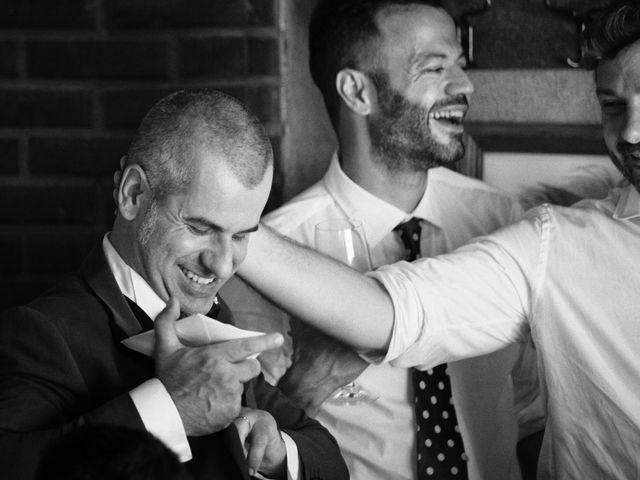 Il matrimonio di Flavia e Mirko a Legnano, Milano 127