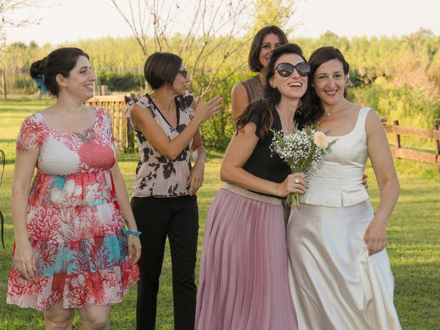 Il matrimonio di Flavia e Mirko a Legnano, Milano 132