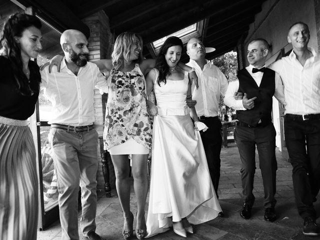 Il matrimonio di Flavia e Mirko a Legnano, Milano 135